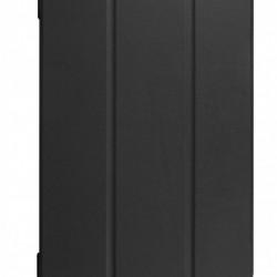 Husa Smart Cover Tableta Huawei MediaPad T3 10 - 9.6 inch - neagra