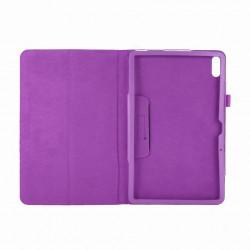 Husa tip carte pentru tableta Huawei MatePad 10.4 mov