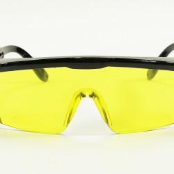 Ochelari de protectie pentru slefuit fier