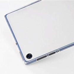 "Husa compatibila cu tableta Lenovo Tab M10 FHD Plus 10.3"" TB-X606F/X TPU, subtire, Frosted"