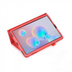 Husa rosie pentru tableta Samsung Galaxy Tab S7 11