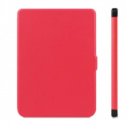 Husa Smart Cover E-Reader Kobo Nia 6 Inch 2020 rosie