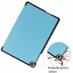 Husa bleu pentru tableta  Huawei MatePad T10 9.7 inch