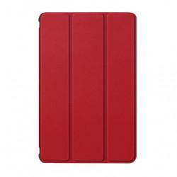 Husa Smart Cover pentru tableta Samsung Galaxy Tab A7 Lite (SM-T220/T225) rosie