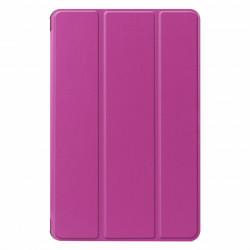 Husa de culoare mov pentru tableta Huawei MatePad 10.4