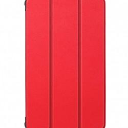 Husa Smart Cover Tableta Lenovo M7 7305 7 inch - rosie