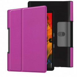 Husa tip carte pentru tableta Lenovo Yoga Smart Tab 10.1 inch
