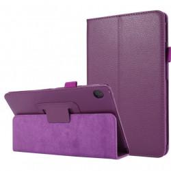 Husa de culoare mov pentru tableta Huawei MatePad T10s 10.1 inch