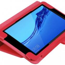 Husa tableta Huawei Mediapad T5, 10.1 inch - Rosie
