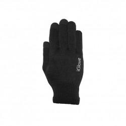 Manusi de iarna pentru touch screen, iGlove, Negre