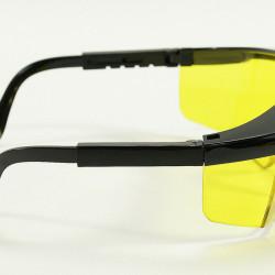 Ochelari de protectie pentru slefuit lemn