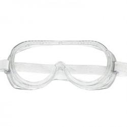 Ochelari de protectie pentru Polizat-Slefuit, Rama YSA4.2, prindere cu elastic
