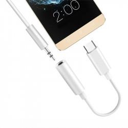 Cablu audio pentru telefon 3.5 mm