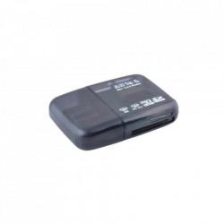 Cititor card-uri cu USB, All in one, universal, nu necesita instalare