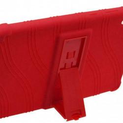 Husa cu stand pentru tableta LENOVO Tab M8 FHD 8 inch