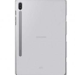 Husa compatibila cu tableta Samsung Galaxy Tab S7 Plus 12.4 SM-T970 SM-T975 SM-T976 TPU, subtire, Frosted