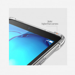 Husa Huawei MediaPad T3 10,  Bumper, Antisoc,