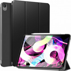 Husa Smart Cover iPad Air 4 (2020), 10.9 inch neagra
