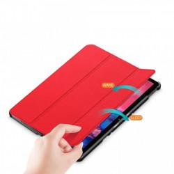 Husa cu functie de aprindere a ecranului pentru tableta Lenovo Tab P11
