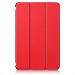 Husa Smart Cover pentru tableta Samsung Galaxy Tab S7FE 12.4 Rosie