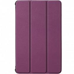 Husa de culoare mov pentru tableta  Samsung Galaxy Tab S6 Lite 10.4 inch