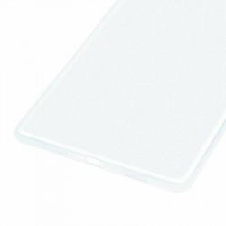 Husa tableta Huawei MatePad 10.4 subtire, transparent