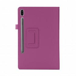 "Husa tableta Samsung Galaxy Tab S7 11"" 2020 T870 T875 - mov"