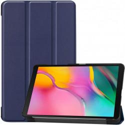 Smart Cover Samsung Galaxy Tab A 8 inch 2019, SM-T290 SM-T295 - bleumarin