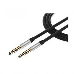 Cablu auxiliar pentru casti audio - Jack 3.5 mm - 200 cm
