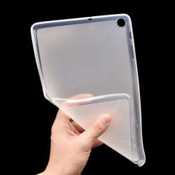 Husa pentru Samsung Galaxy Tab A 10.1 inch  Frosted TPU,