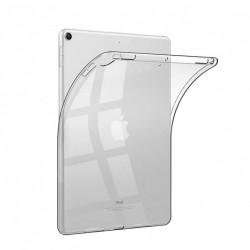 Husa pentru tableta Apple iPad 8 (2020), 10.2 TPU, subtire, Frosted