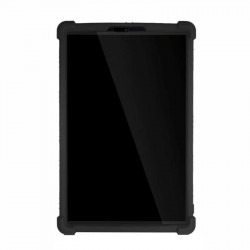 """Husa pentru tableta Lenovo Tab M10 FHD Plus 10.3"""" TB-X606F/X TPU cu stand - Negru"""