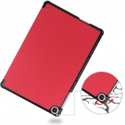 Husa culoare rosie tableta Huawei MatePad T10 9.7 inch