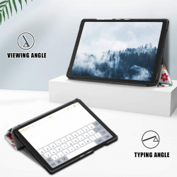 Husa tip carte Samsung Galaxy Tab A7 10.4 (2020) T500 T50