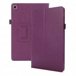 Husa de culoare mov  Samsung Galaxy Tab A7 10.4