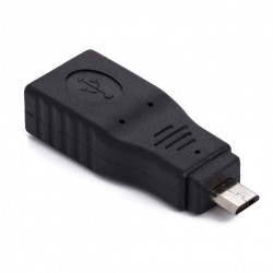 Set Memorie USB 512 MB plus Adaptor OTG Mini USB pentru case de marcat