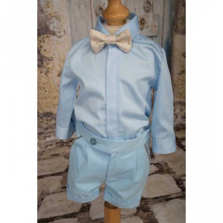Costum Botez Antonio