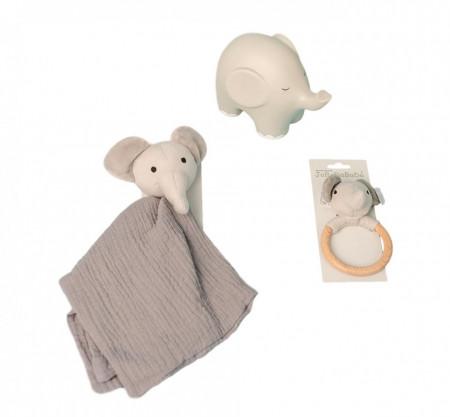 CUTIE CADOU BABY ELEPHANT 3 PRODUSE V2
