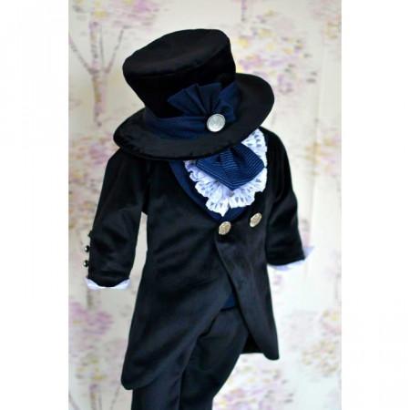 Costum Botez Colin