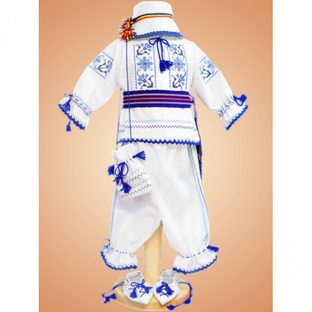 Costum Botez Traditional 3