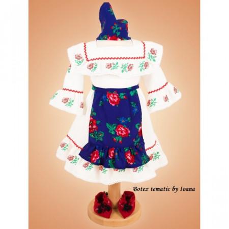 Costum Traditional Maramures