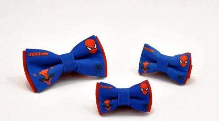 Set 3 papioane Spiderman