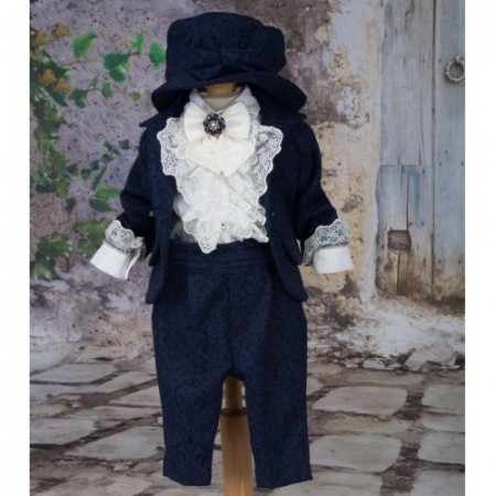 Costum Botez Felix Brocart