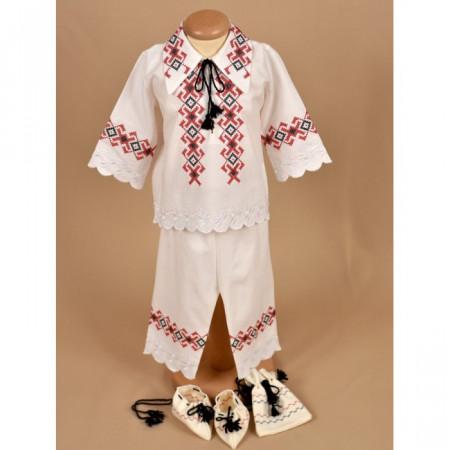Costum Botez Traditional 4