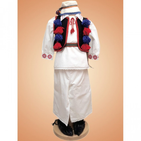 Costum Botez Maramureșan