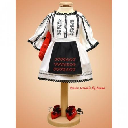 Costum Traditional Transilvania