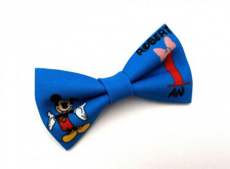 Papion personalizat Mickey Mouse