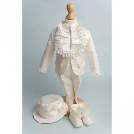 Costum Botez Arthur