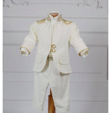 Costum Botez Imperial