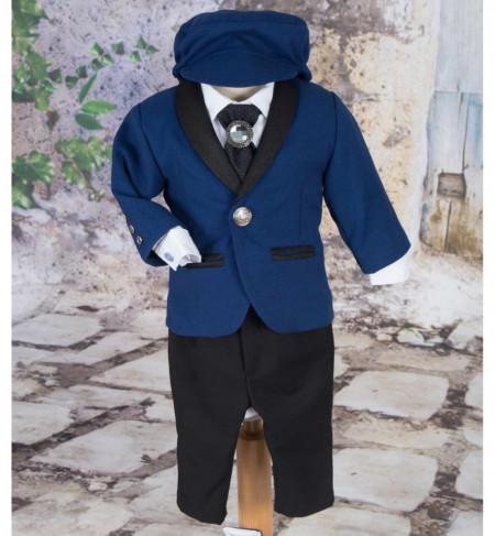 Costum Botez Rareș